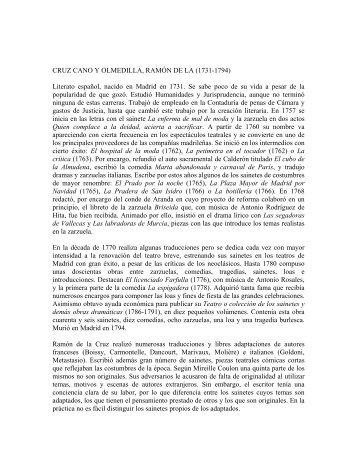 el escarmiento sin daño y la paya madama - Biblioteca Antologica