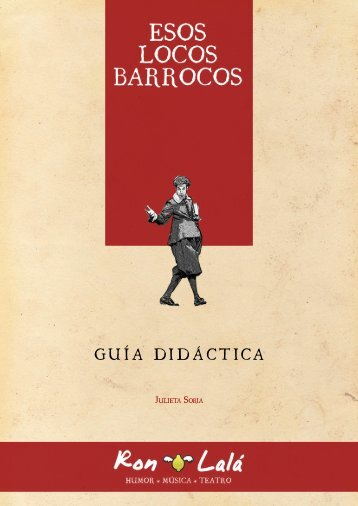GUÍA DIDÁCTICA - Teatre Poliorama