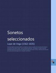 Sonetos seleccionados - Descarga Ebooks