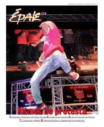 Epale 16/09/12 - Ciudad CCS