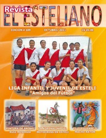 Octubre 2011 - Elesteliano.com