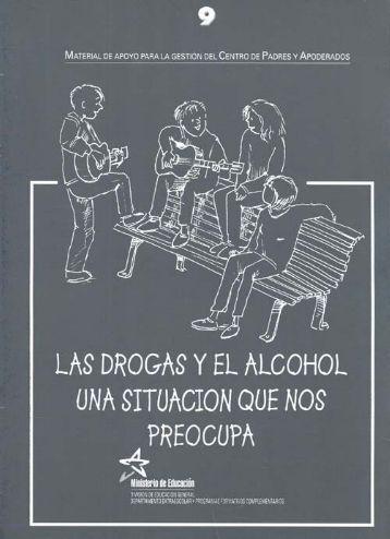 Las drogas y el alcohol una situación que nos ... - Biblioteca Digital