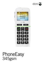 PhoneEasy - Consumer Cellular