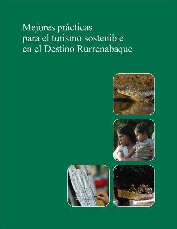 Armado 01.indd - Conservación Internacional Bolivia