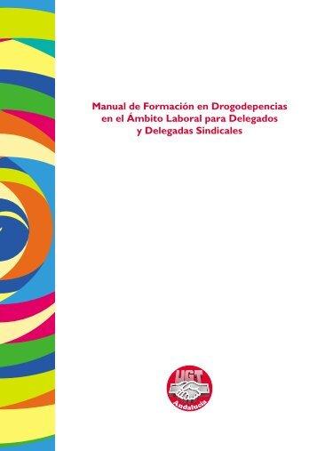 Manual de formaciŠn ok - Centro de Documentación sobre ...