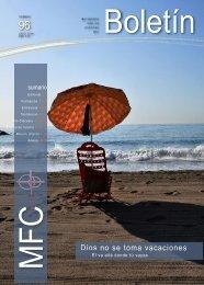 REVISTA MFC2 - Movimiento Familiar Cristiano de España