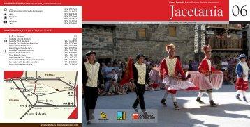 Cultura - Valle del Aragón