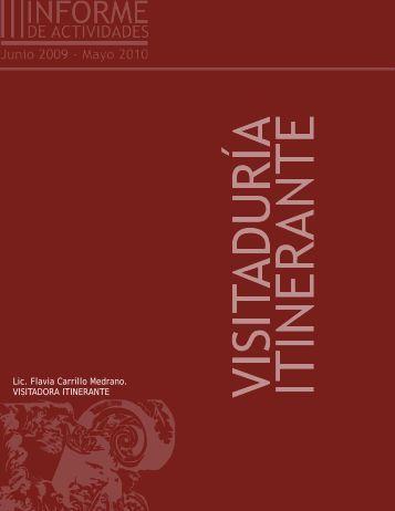 Parte III - Comisión de Derechos Humanos - Zacatecas.