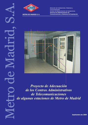 portada Estaciones-A4.cdr - Metro de Madrid