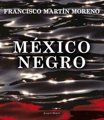 México negro - PlanetaBlog