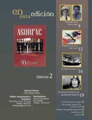 Edicion No. 27 - Asorfac