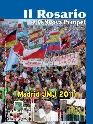 Madrid JMJ 2011