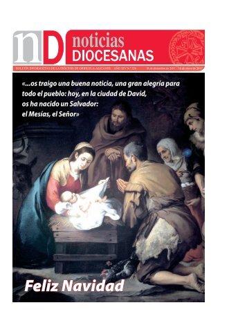 NODI 327.indd - Diócesis de Orihuela-Alicante