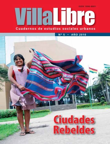 Descargar VillaLibre 5 en pdf - CediB