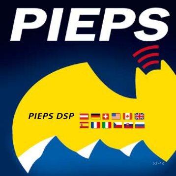 PIEPS DSP