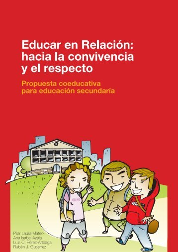 Educar en relación - Ayuntamiento de Zaragoza