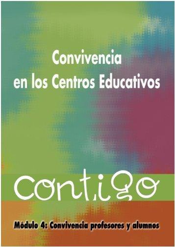 IV Convivencia Profesores y Alumnos - Portal de Convivencia en ...