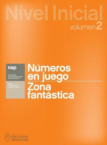 Volumen 2 - Ministerio de Educación
