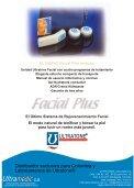 Facial Plus - Ultratone - Page 6