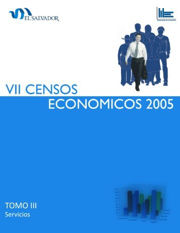 Servicios - Censos Nacionales