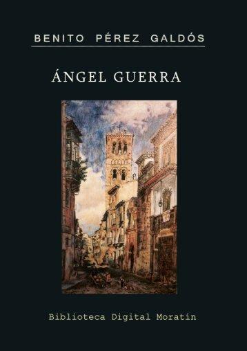 Ángel Guerra - Blog de Historia de España