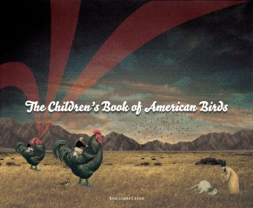 The Children's Book of American Birds - Club Leteo