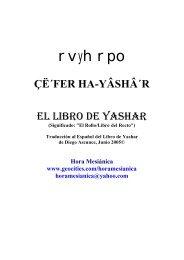 Sefer Yashar.pdf - Wisdom In Torah