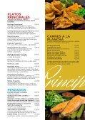 Risotto Ensaladas Pastas Hamburguesas Wraps Curry Carnes ... - Page 7