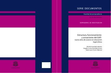 serie documentos - Repositorio Institucional EdocUR - Universidad ...