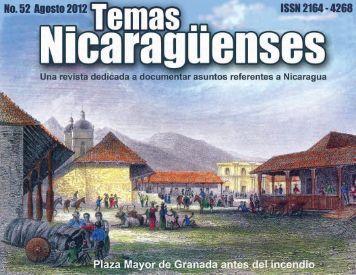 52 - Revista de Temas Nicaragüenses