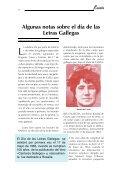 O curruncho dos versos - Centro Gallego de Vitoria - Page 6