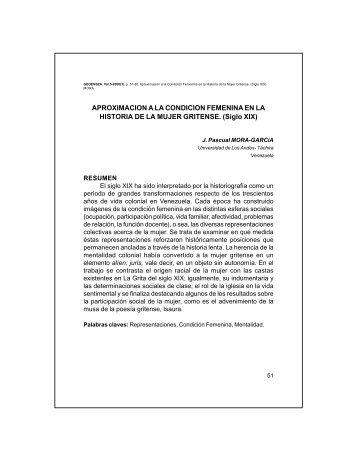 Revista geonseñanza Volumen 5 - 2000 (1).p65 - Saber ULA