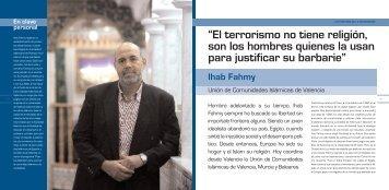 Leer Artículo - Comunidad Islámica de Valencia