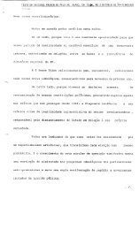 TEXTO DO DISCURSO PROFERIDO PELO DR ... - Olavo Setubal