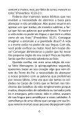 O Poder das Palavras - Page 6