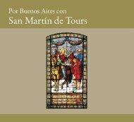 Por Buenos Aires con San Martin de Tours - Infinita Buenos Ayres