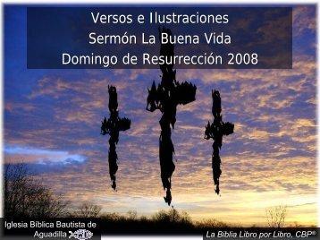 La Buena Vida - Iglesia Biblica Bautista de Aguadilla, Puerto Rico
