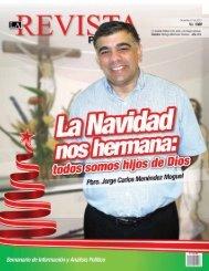 Edición 21/12/2012 - La Revista Peninsular