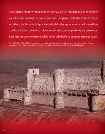 1 - RevistaCultural 02.indd - Universidad Gabriela Mistral