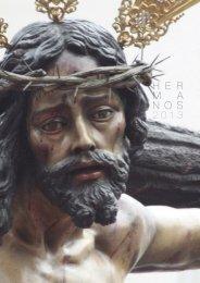 Revista Hermanos - Hermandad del Santísimo Cristo de la Sed