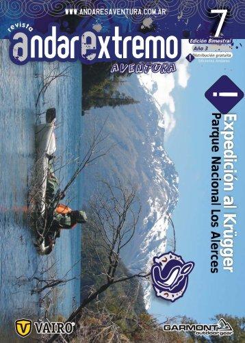 Descargar PDF de 1 a 24 - Revista Andar Extremo
