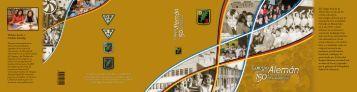 Descargar libro de los 150 años - Colegio y Liceo Alemán