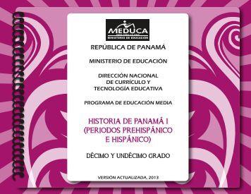 2013.pdf - Ministerio de Educación