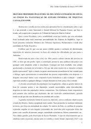 Des. Simão Guimarães de Souza 14/9/1989 1 DISCURSO ... - TJDFT