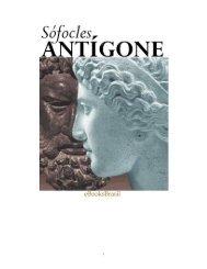 Antígona - eBooksBrasil
