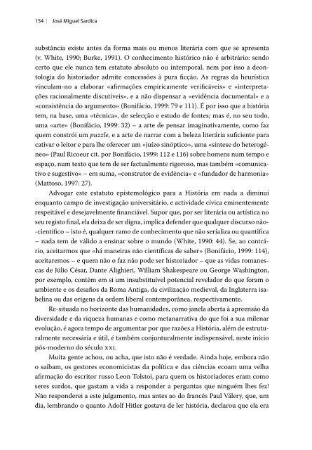 Texto da Oração de Sapiência proferida na Cerimónia de Bênção e ...