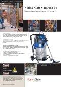 Nilfisk-ALTO ATTIX - Renders & Partner GmbH - Seite 2