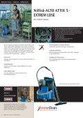 Nilfisk-ALTO ATTIX - Renders & Partner GmbH - Seite 6