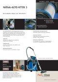 Nilfisk-ALTO ATTIX - Renders & Partner GmbH - Seite 7