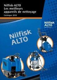 Accessoires pour Nettoyeurs Haute Pression - Renders & Partner ...